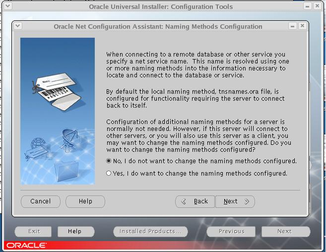 PERUMAL ORG - Install Oracle Database 9i (9 2 0 6) on Red